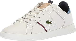 3d64bf6f265df Amazon.com: Lacoste Men's Shoes