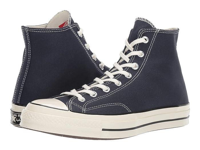 Converse  Chuck Taylor All Star 70 Hi (Obsidian/Egret/Black) Athletic Shoes