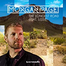 The Longest Road (Morgan Page Radio Edit)