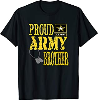 Best proud army brother Reviews