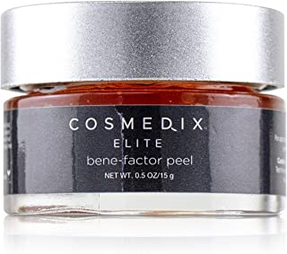 CosMedix Elite Bene-Factor Peel (Salon Product) 15g/0.5oz
