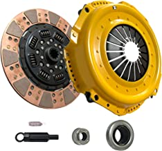Ultim8 Stage 2 Upgraded Heavy Duty Performance Clutch Kit for Powerful & Smooth Engagement, Fits 94-98 Dodge Ram 2500 3500 5.9L Cummins Diesel (05-073-2)