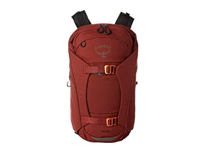 Osprey Metron (Crimson Red) Backpack Bags