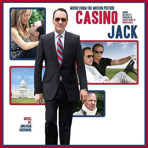 casino jack soundtrack list