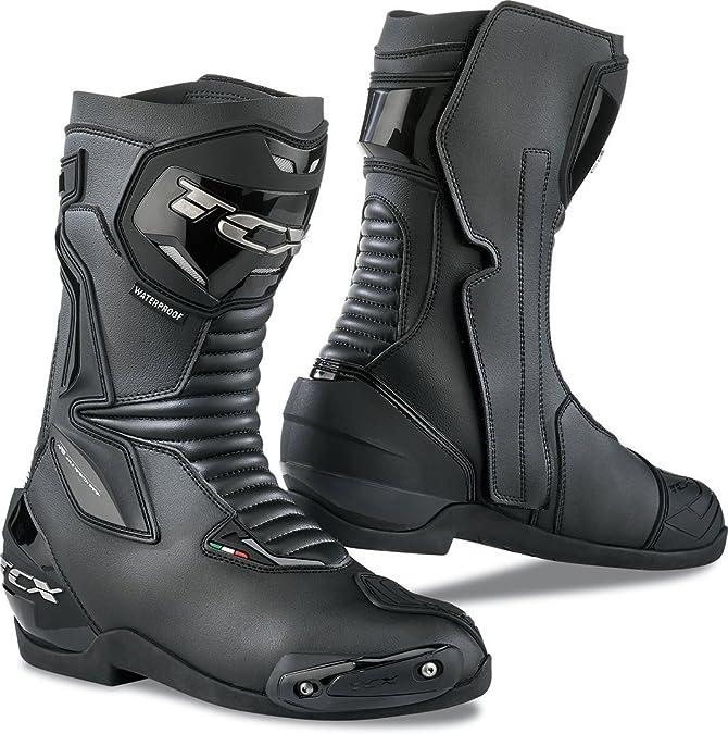 Tcx Nc Herren Motorradstiefel Schuhe Handtaschen