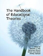 کتاب راهنمای نظریه های آموزشی برای چارچوب های نظری