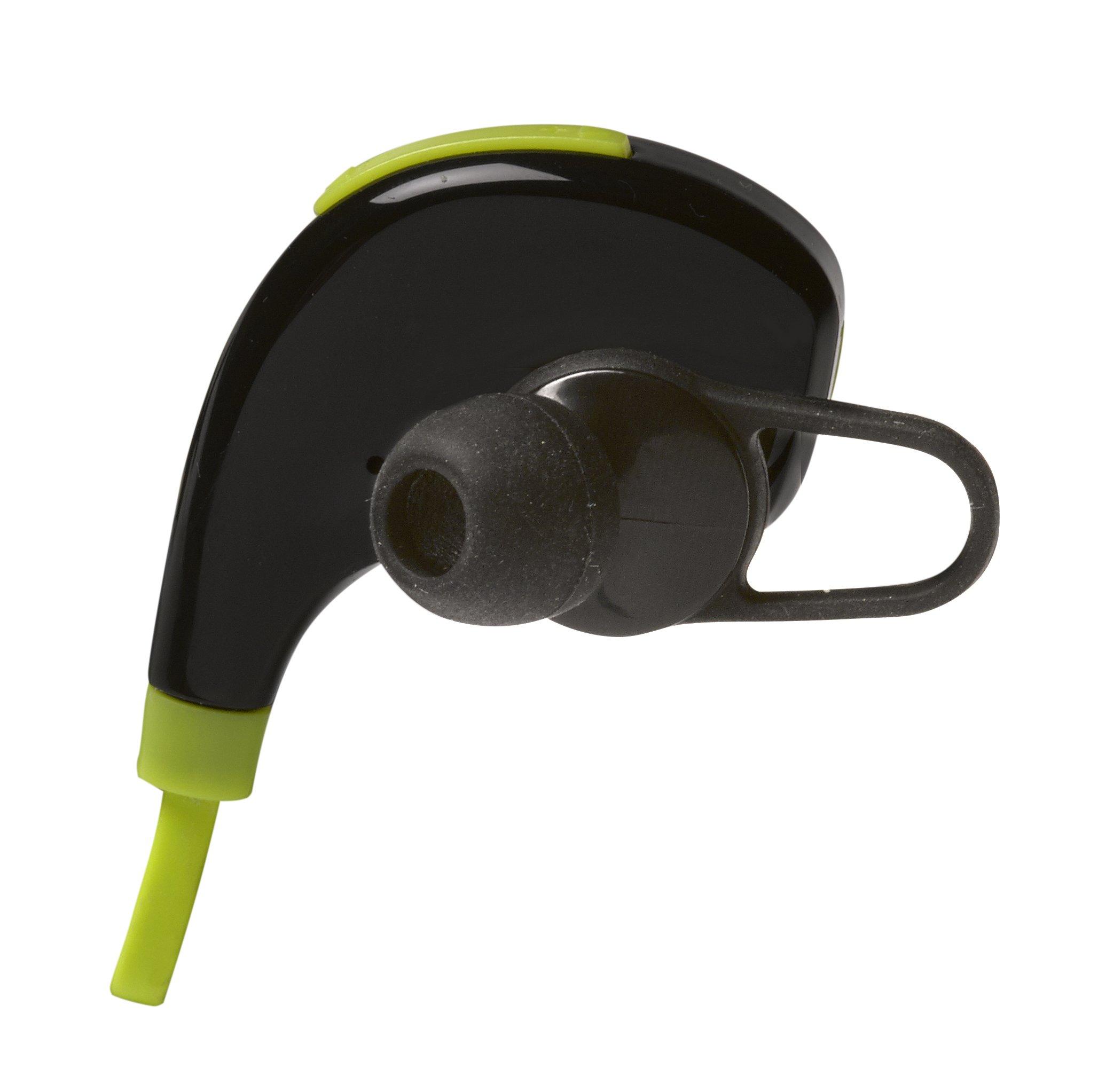 Denver BTE 100 Grey Auriculares Bluetooth: BLOCK: Amazon.es