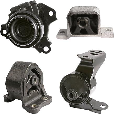 4pc Motor Mounts Set Kit for 02-06 Honda CRV CR-V 4-