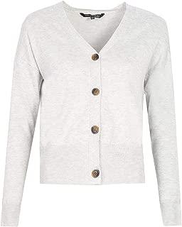 Top Secret Women's Long Sleeve Cardigan