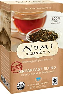 Best breakfast dinner tea Reviews