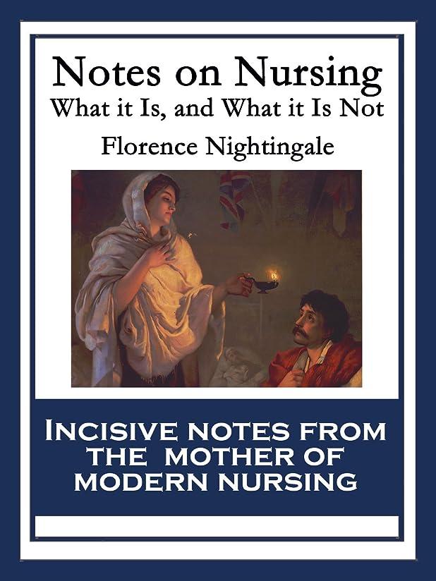 心のこもったバトル海嶺Notes on Nursing: What it Is, and What it Is Not (English Edition)
