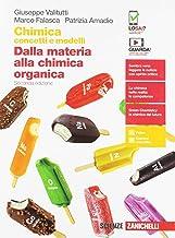 Scaricare Libri Chimica: concetti e modelli. Dalla materia alla chimica organica. Per le Scuole superiori. Con e-book. Con espansione online PDF