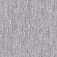 Premium Collection Non Woven Wallpaper Light Grey 53x1000cm