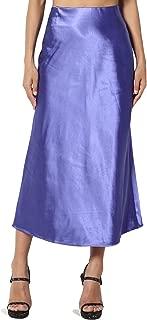Best mid calf a line skirt Reviews