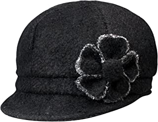 Best hat with flower on side Reviews