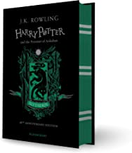 Harry Potter and the Prisoner of Azkaban – Slytherin Edition