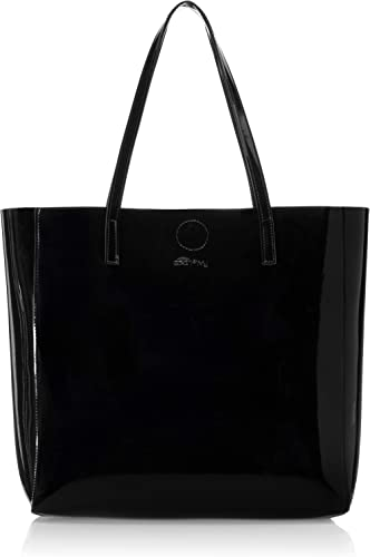 Amazon Brand - Eden & Ivy Autumn-Winter'20 womens Amazon Brand - Eden & Ivy Handbag (Black)