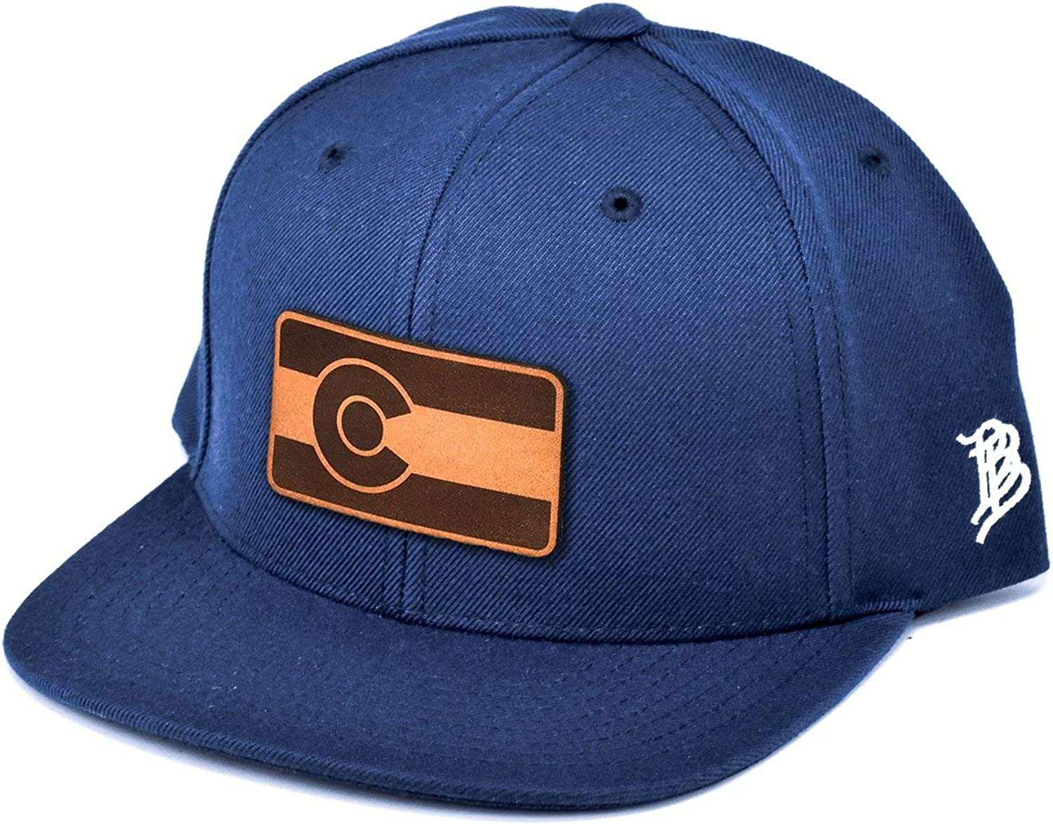 Branded Directly managed store Lowest price challenge Bills State Hats Colorado Series