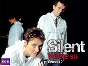 Silent Witness, Season 2