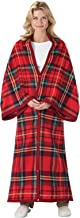 Best all in one polar fleece blanket and robe Reviews