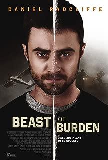 Best beast of burden poster Reviews