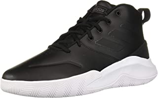 adidas Men's Ownthegame Wide Basketball Shoe