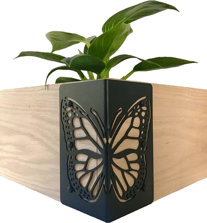 Raised Bed Limited price Garden Corners - Made in Series San Antonio Mall Designer Monarchy