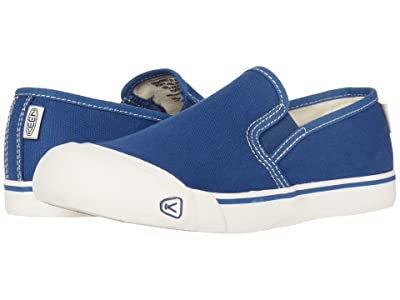 KEEN Coronado III Slip-On (Blue) Men