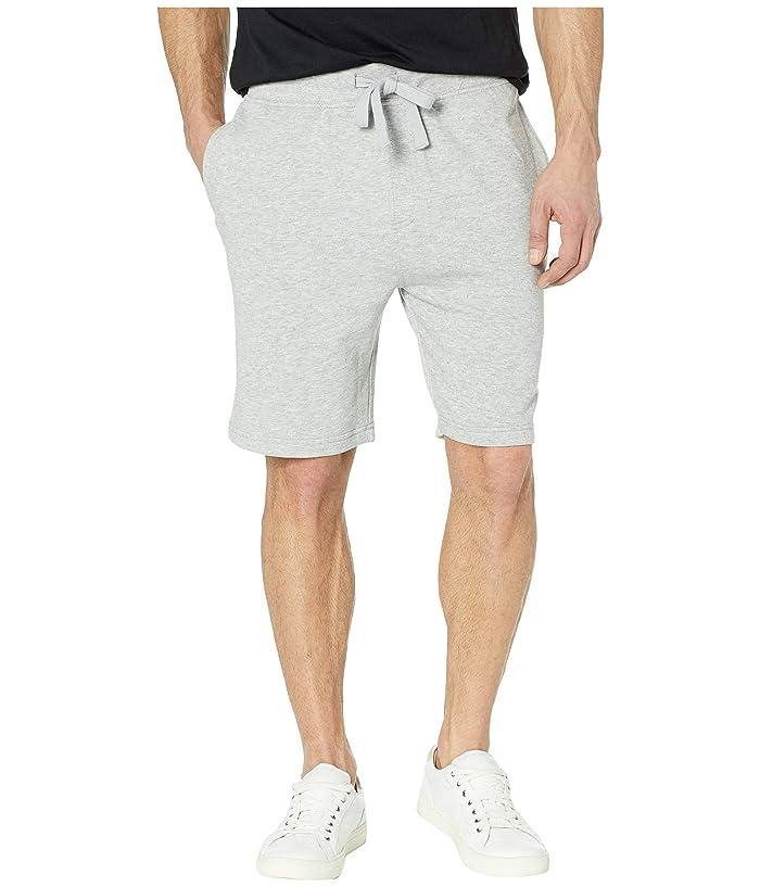 UGG Zavier Terry Shorts (Seal) Men
