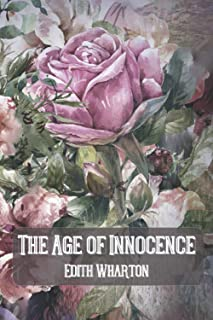 The Age of Innocence: Edition with large print