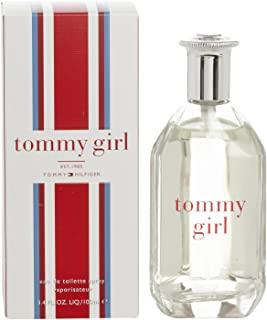 Tommy Girl By: Tommy Hilfiger 3.4 oz EDT, Women's