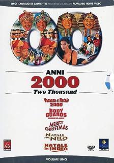 Anni 2000 Prima Parte (Box 5 Dvd)
