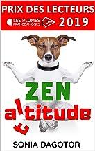 ZEN ALTITUDE (Prix des lecteurs)