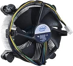 Original intel LGA 1366 CPU Copper core 4pin Fan heatsink cooler cooling i7 965 970 975 980 980x 990 990x