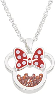 Best pandora mickey mouse necklace Reviews