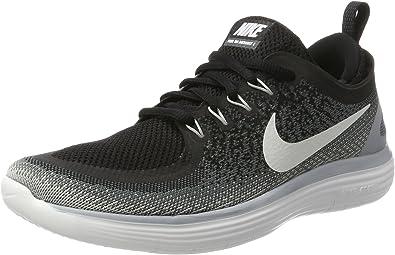 Nike Free RN Distance 2, Chaussures de Running Femme