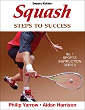Best squash steps to success Reviews