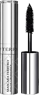 By Terry Terrybly Growth Booster Mascara   Black Parti-Pris   Full-Volume, Intensely Pigmented and Clump-Resistant   Trave...