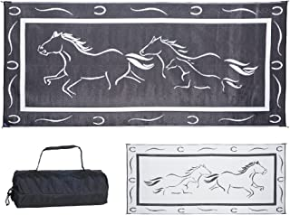 Best horse outdoor camping mats Reviews