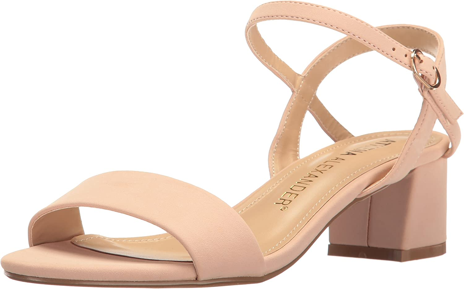 Athena Alexander Womens Jacoba Dress Sandal