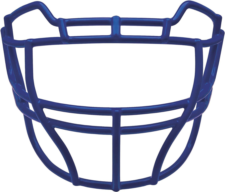 Schutt Sports Varsity VEGOP II Football Faceguard, Seattle blueee