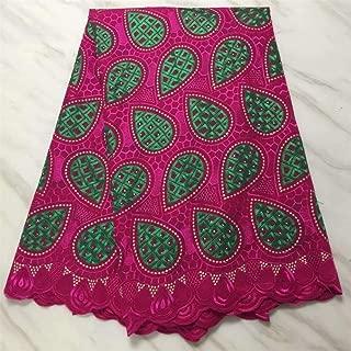 Best swiss lace fabric wholesale Reviews
