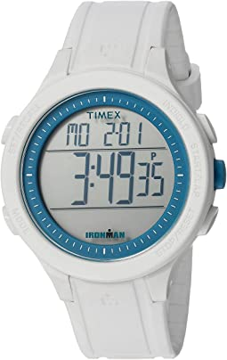 Timex - Ironman Essential 30 Full-Size Resin Strap