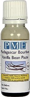 Pasta de Vainilla de Madagascar y de Bourbon 25 ml