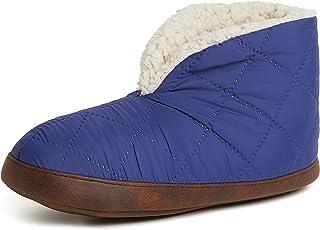 Dearfoams Women's Original Warm Up Bootie Slipper womens Slipper