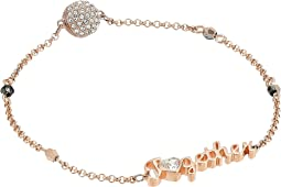 Swarovski Remix Collection Together Bracelet