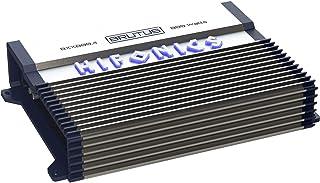 Hifonics BXX800.4 Brutus 800W RMS A/B 4 Channel Speaker Car Audio Amplifier photo