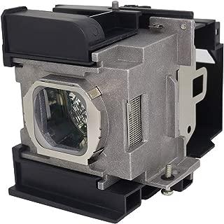 Lytio Premium for Panasonic ET-LAA110 Projector Lamp with Housing ETLAA110 (Original Philips Bulb Inside)