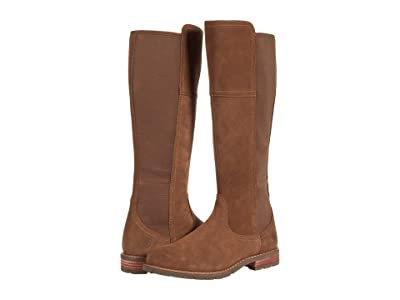 Ariat Sutton H2O (Taupe) Cowboy Boots