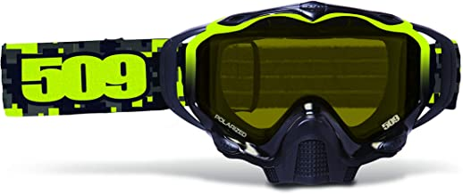 509 sinister x5 snow goggles